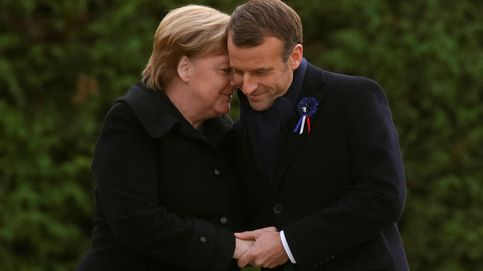 ¿Por qué se pelean ahora? Francia, Alemania y el espectro de la autonomía europea