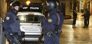 Post de El PSE se une al PNV para exigir la reducción de las Fuerzas de Seguridad en Euskadi
