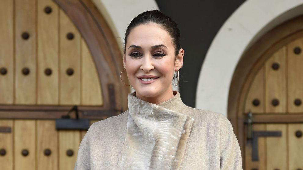 Vicky Martín Berrocal vuelve a la tv con 'Levántate', el talent show de Telecinco