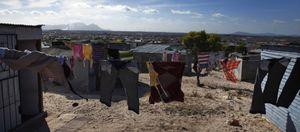 Votar desde el retrete: los baños públicos entran en la campaña sudafricana