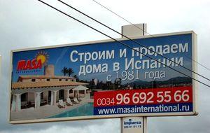 La embajada en Moscú contrata 85 personas por la oleada de visados