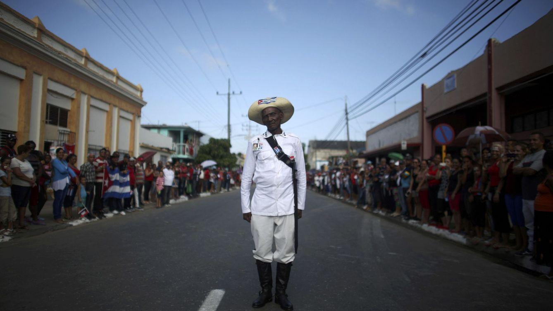 Los cubanos traidores que apuestan por que Cuba vuelva a ser española