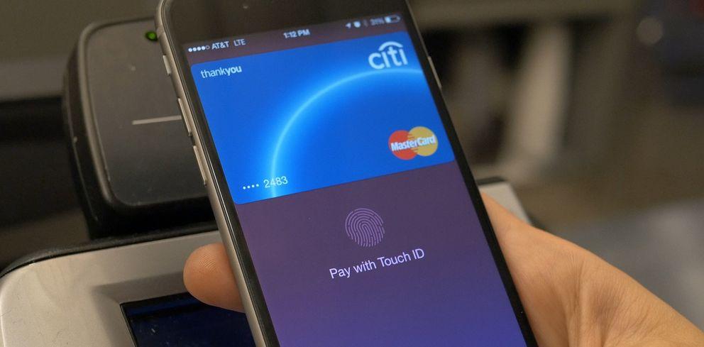Foto: La banca mueve ficha frente a los nuevos modos de pago con el 'smartphone'