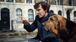 El juego póstumo de 'Sherlock'. Así arranca la cuarta temporada