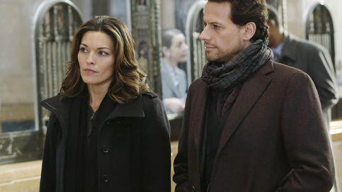 La serie 'Forever' cierra en Antena 3 como uno de los éxitos del verano