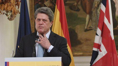 El BOE publica el cese de Federico Trillo agradeciendo los servicios prestados