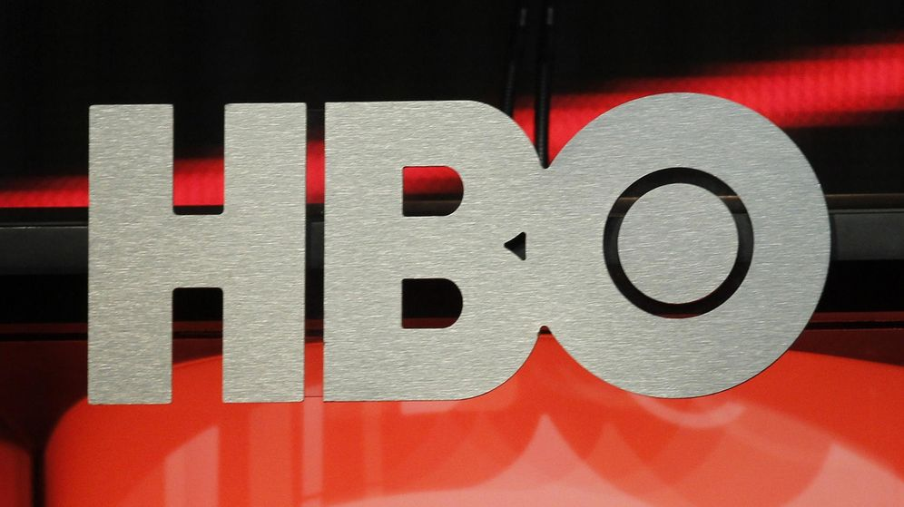 Foto: Logo de HBO. (Reuters)