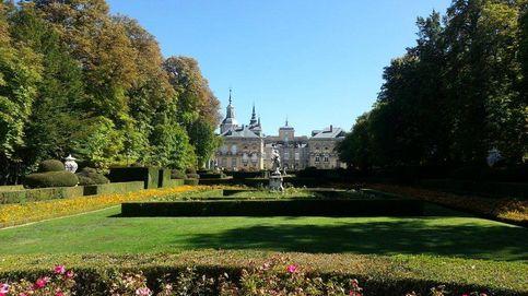 Viaje al corazón del Patrimonio Nacional (Reales Sitios)