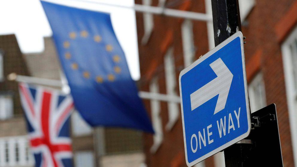 Claves de las líneas rojas de la UE ante un Brexit que no será ni rápido, ni indoloro