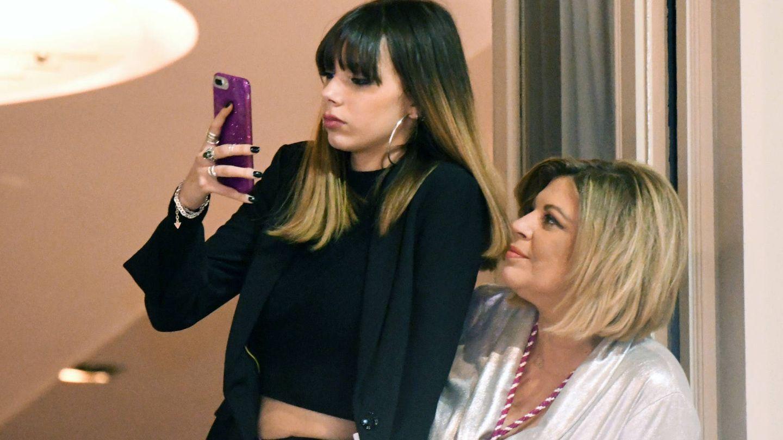 Alejandra y Terelu Campos. (Gtres)