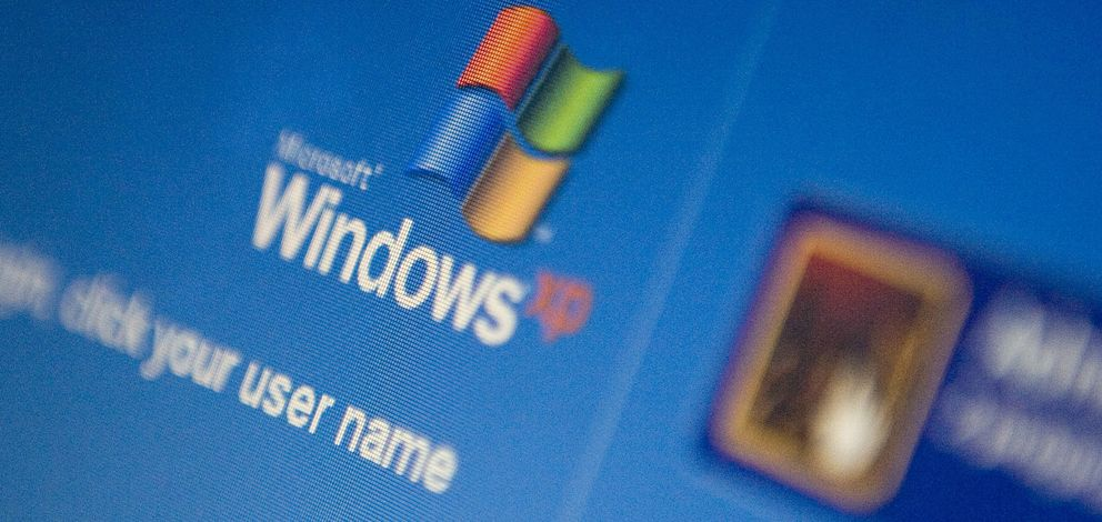 Foto: Windows XP, una tumba de 'malware' para las pymes