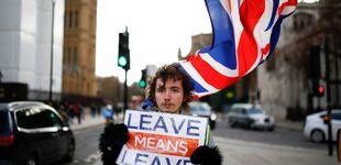 Post de Caos absoluto en el Gobierno británico: aplaza otra vez la votación del Brexit