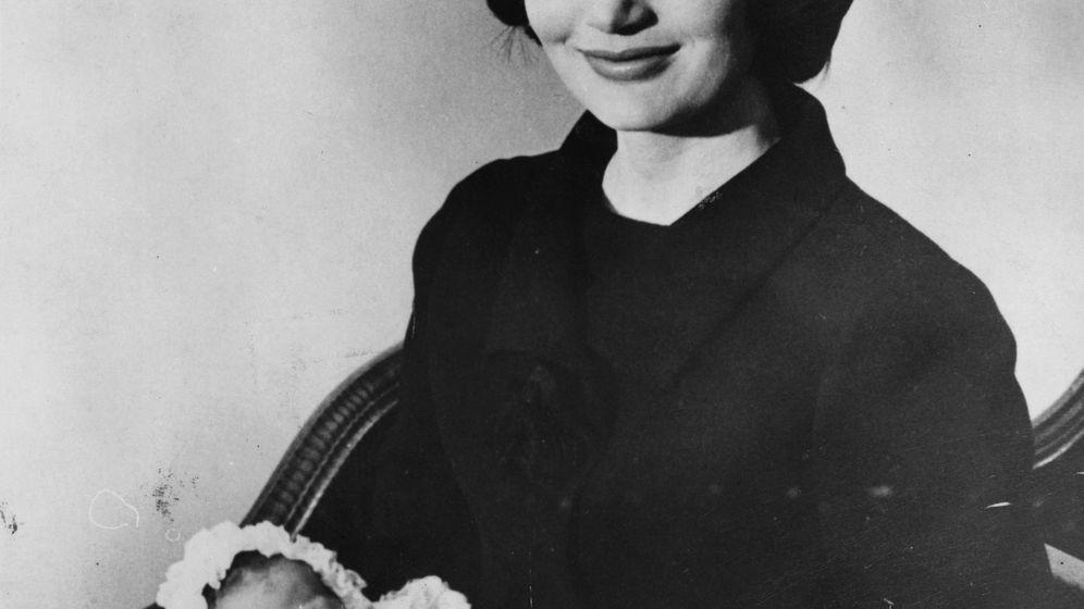Foto:  Jackie Kennedy, en una imagen de 1960. (Getty)