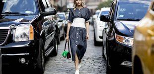 Post de Vestidos con botones: el que te faltaba en tu armario del verano