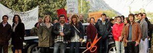 Las series españolas tienen que hablar de recortes