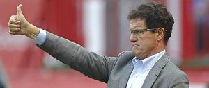 Al-Khelaifi piensa en Fabio Capello como sustituto de Ancelotti en el PSG