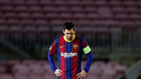 Andbank ficha como consejero al asesor financiero de Messi