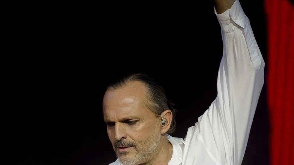 Miguel Bosé, la estrella musical que coincide en gustos con Michavila