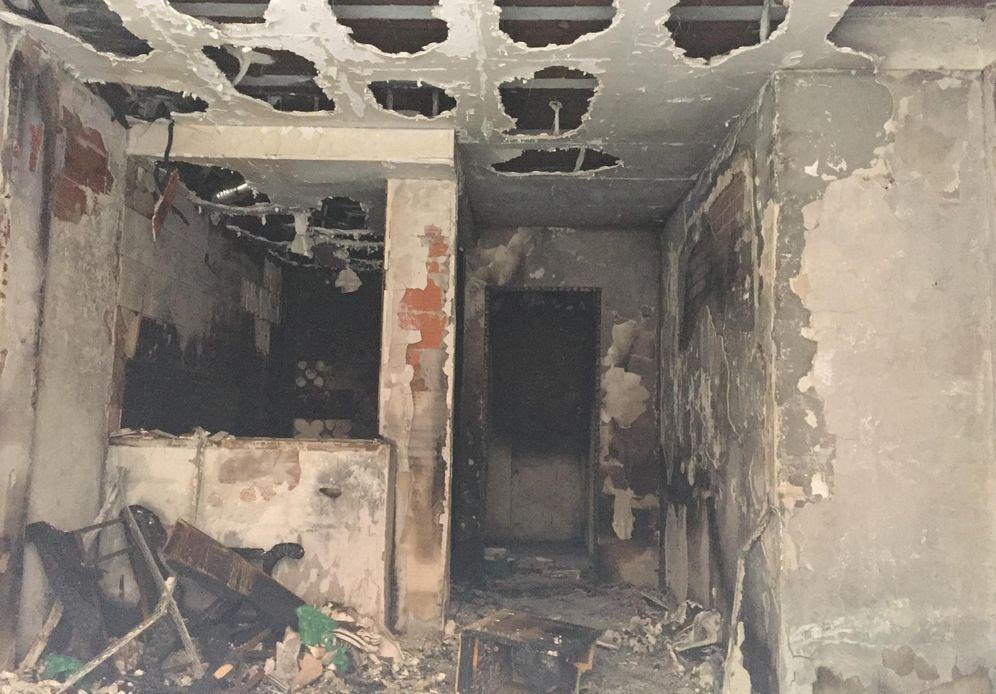 Foto: Los problemas con el movimiento okupa en Carabanchel