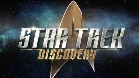 Primer avance de la nueva serie 'Star Trek: Discovery' de Netflix