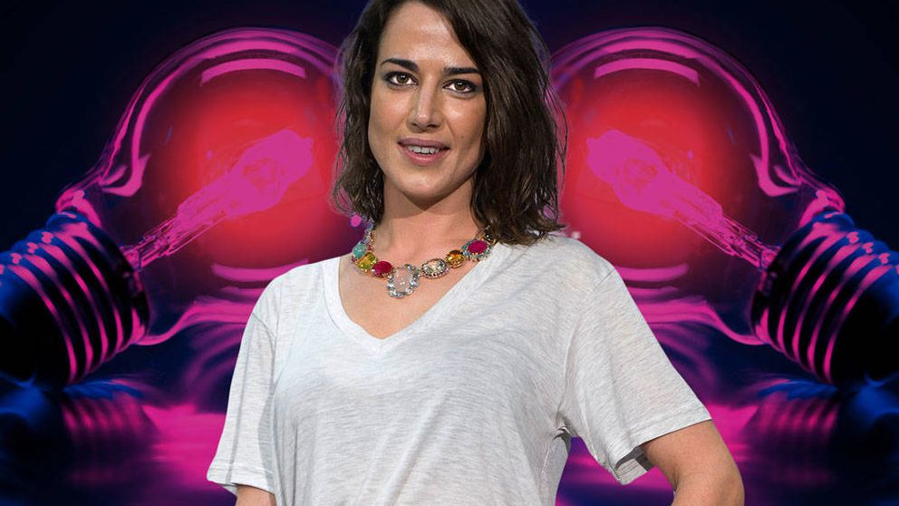 Así es Ana, la hija de José Bono que ha pegado el 'pelotazo' en Iberdrola