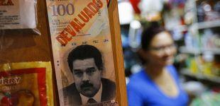 Post de Pagar 40 por un billete de 20: el rentable negocio de vender efectivo en Venezuela