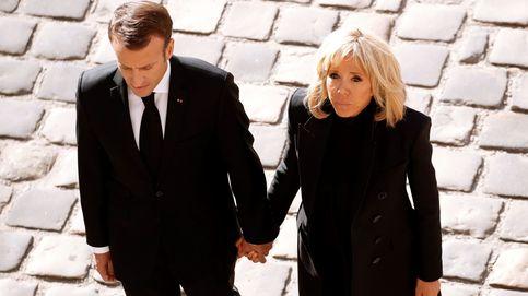 No es oro todo lo que reluce: rumores de crisis (y escapada) en el matrimonio Macron