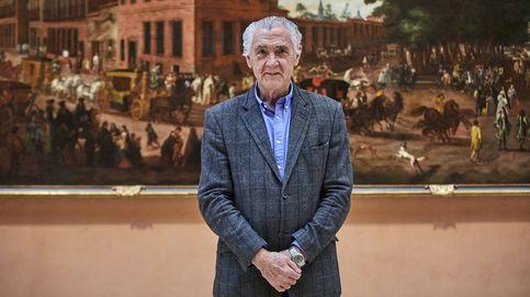 Evelio Acevedo: No quiero en el Thyssen lo que veo en otros museos: entras y parece el metro