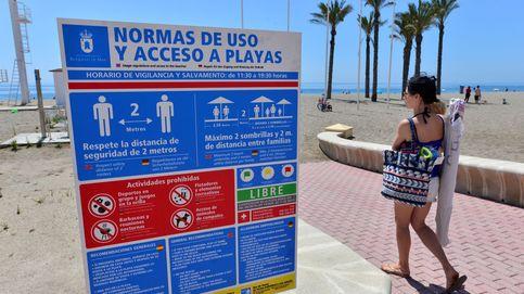 Andalucía y Aragón registran más de la mitad de los 84 nuevos contagios