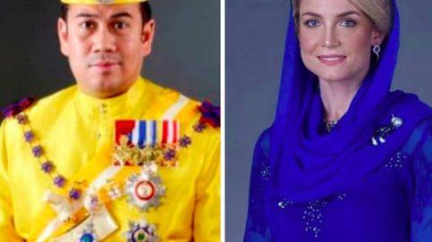 Sofie Louise Johansson, una princesa por sorpresa en Malasia