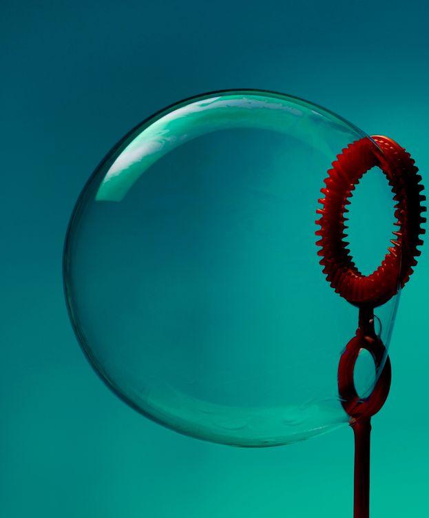 Foto: Bancos centrales: rehenes de su propia burbuja