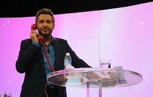 Frank Blanco: A Javier Sardá le debo mi comienzo en televisión