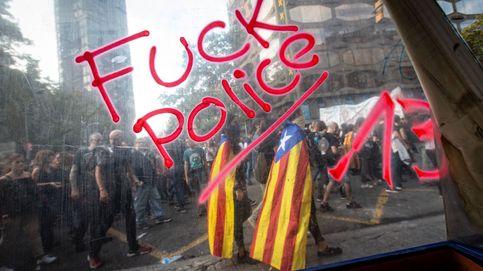 Los destrozos en el transporte público de Barcelona costarán más de 200.000 euros