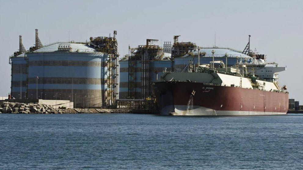 El sultanato de Omán saca petróleo de la gasificadora de Sagunto tras la venta de CLH