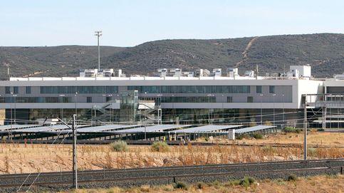 El juez suspende la venta del Aeropuerto de Ciudad Real tras una nueva chapuza