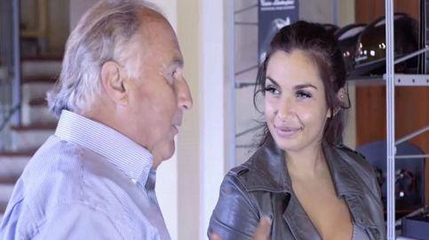 Elettra 'traiciona' a su padre en 'Riccanza', nuevo docureality de niños ricos