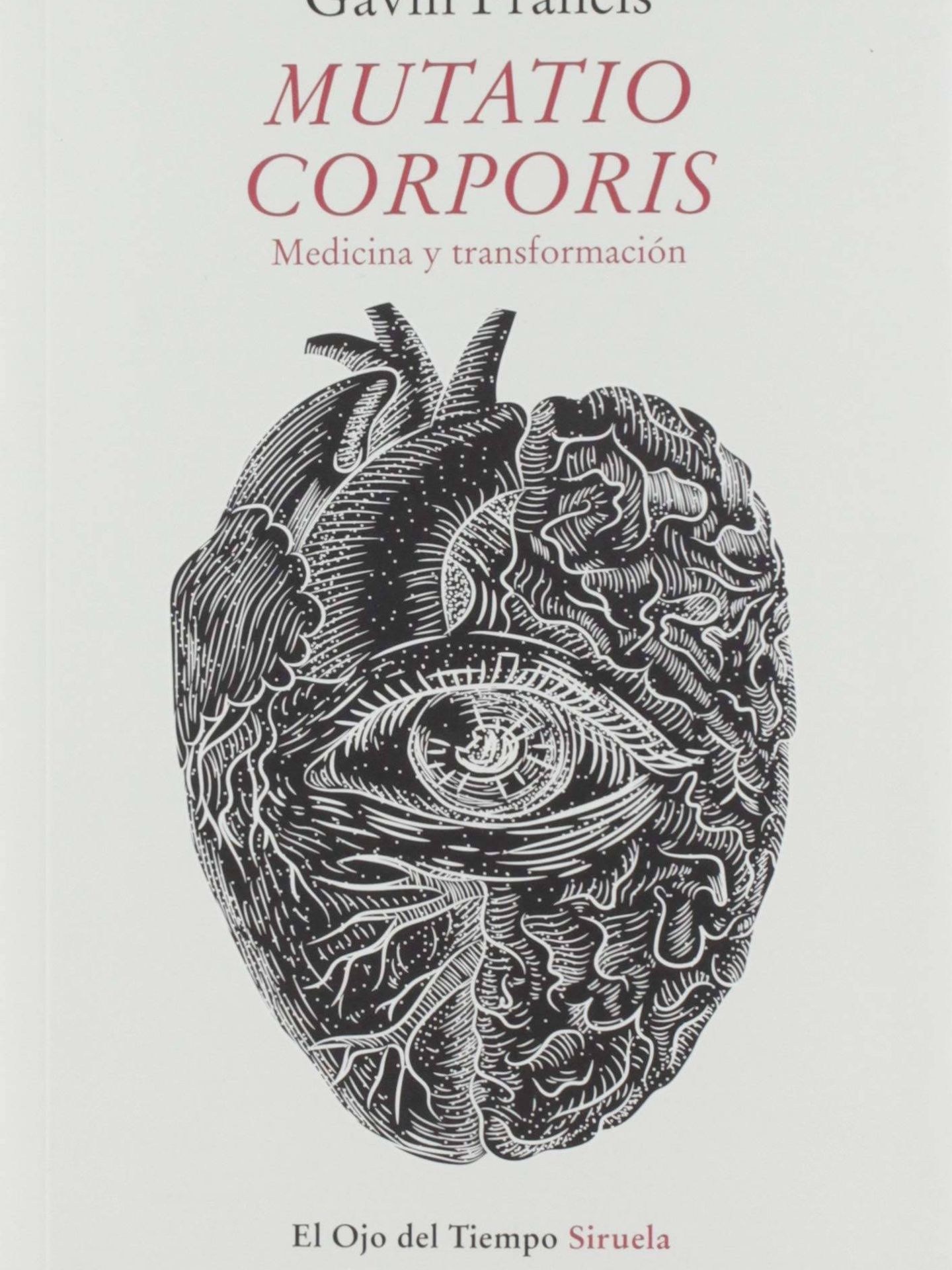 'Mutatio corporis'.
