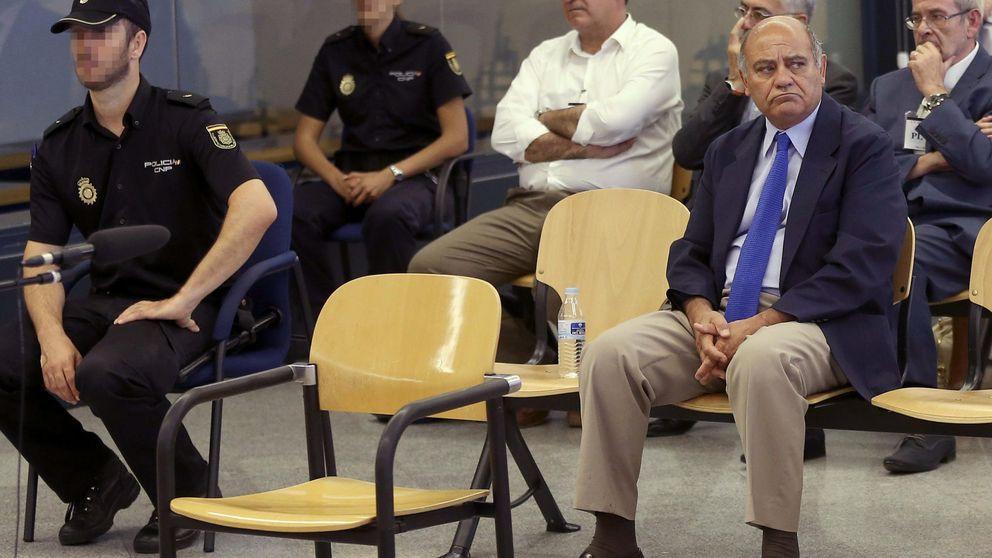 Díaz Ferrán y Ángel Cabo pasarán cinco años en prisión y reintegrarán lo robado