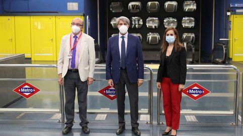 La Margaret Thatcher al frente de Metro de Madrid que no quiere mujeres