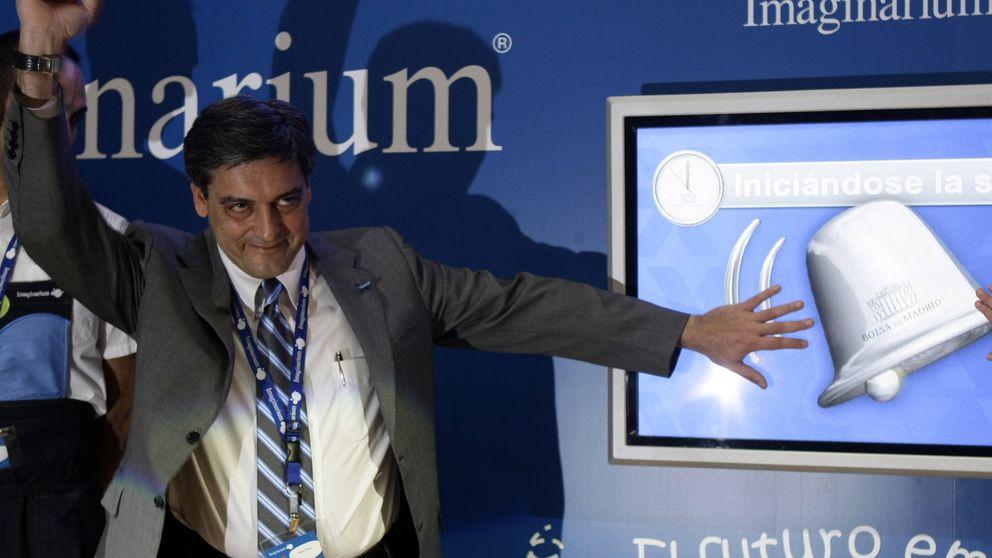 El fondo buitre PHI negocia la compra de Imaginarium para evitar su liquidación