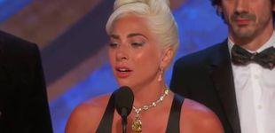Post de El discurso de Lady Gaga que ha reventado en los Oscar 2019:
