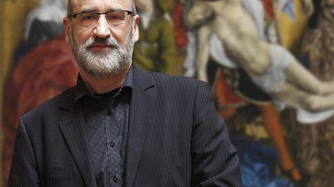 Fernando Aramburu , el camarote de los hermanos Marx y 'El Descendimiento'
