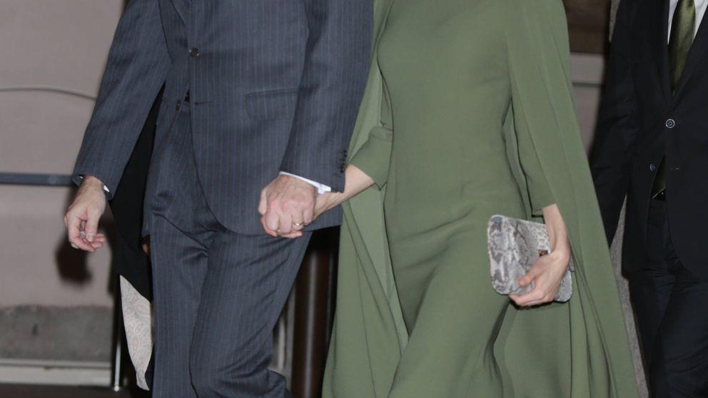 Los 5 misterios sin resolver del vestidor de la Reina Letizia