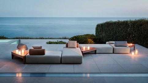 Muebles de exterior para el mejor verano