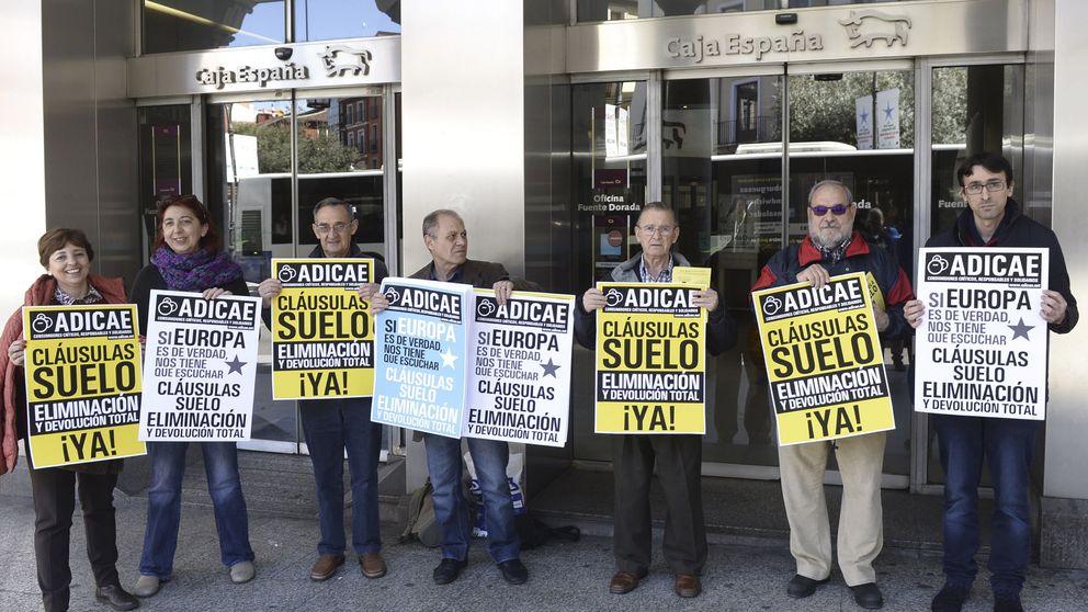 El Gobierno y el PSOE alcanzan un acuerdo sobre la devolución de las cláusulas suelo