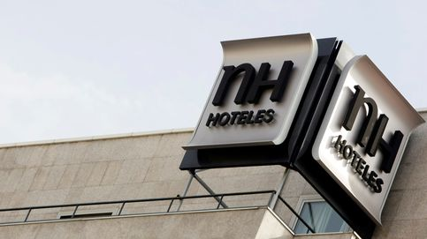 HNA encarga a JP Morgan la venta del 9% de NH en pleno calentón  por 625 M