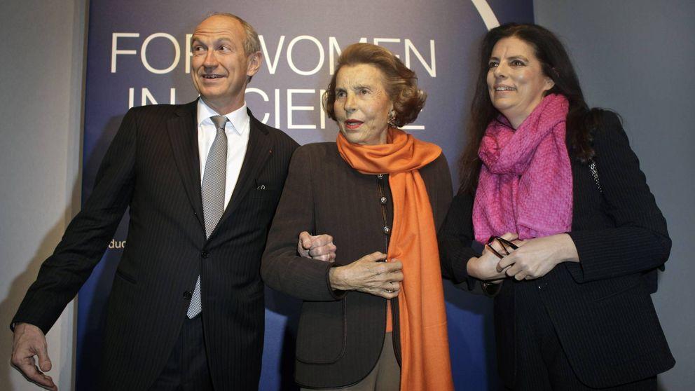 El millonario escándalo de los Bettencourt (L'Oréal), de nuevo a juicio