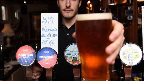 España lidera las ventas de cerveza (+6%) pese al batacazo en casi toda Europa