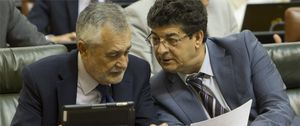 Foto: La Junta ignora el paradero de 300.000 euros 'desaparecidos' en Medio Ambiente