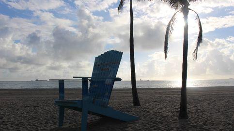 Ft. Lauderdale, puerta de entrada a la cálida Florida sin la multitud de Miami